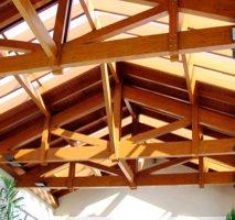 Madeira aparelhada para telhado preço