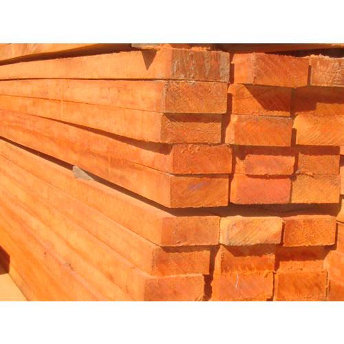 Viga de madeira